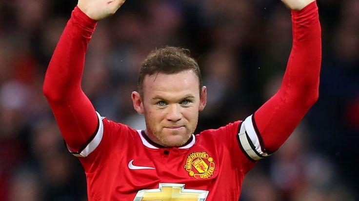 Judi Bola - Rooney Menyerukan Perubahan Line Up