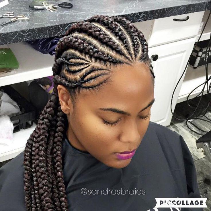 Ghana Braids Hairstyles 185 Best Ghana Braids Images On Pinterest  Braid Hair Braid Hair