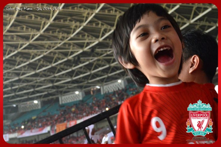 Full time result : Indonesia All Stars 0 - Liverpool FC 2  #LFCTourJakarta #YNWA #RedsOrDead