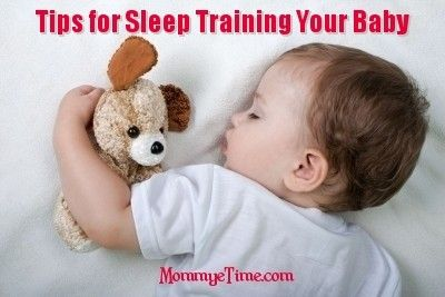 sleep training baby mommyetime Tips for Sleep Training Your Baby
