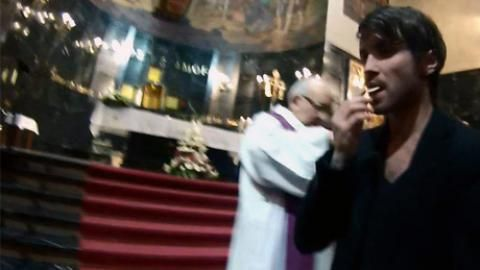 Sagrado Corazón Eucarístico de Jesús: Hora Santa en reparación por los ultrajes y sacril...