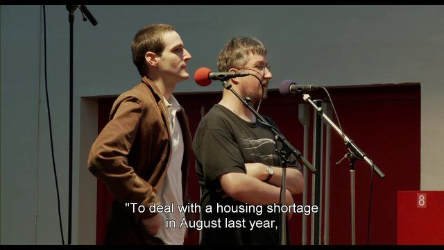 La Maison de la Radio - English subtitled trailer on Vimeo