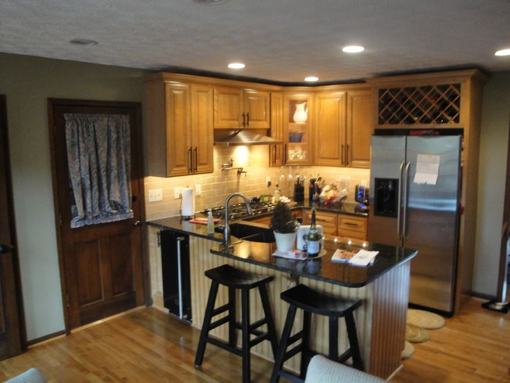 Best Average Kitchen Remodel Cost Ideas On Pinterest Kitchen - How much do kitchen remodels cost