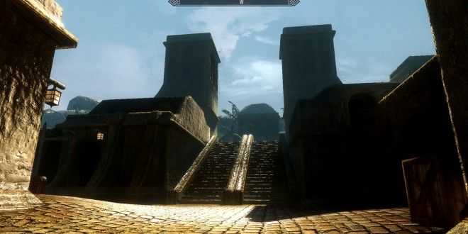 Morrowind running on the Skyrim engine will become a reality soon - Load The Game