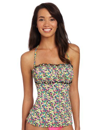 Hobie Juniors One Fine Daisy Shirred Tube Tankini, Multi, X-Large comes in only that size. But its really cute!  Hobie,http://www.amazon.com/dp/B00CHZS4K4/ref=cm_sw_r_pi_dp_LCDksb0X3S05P84V