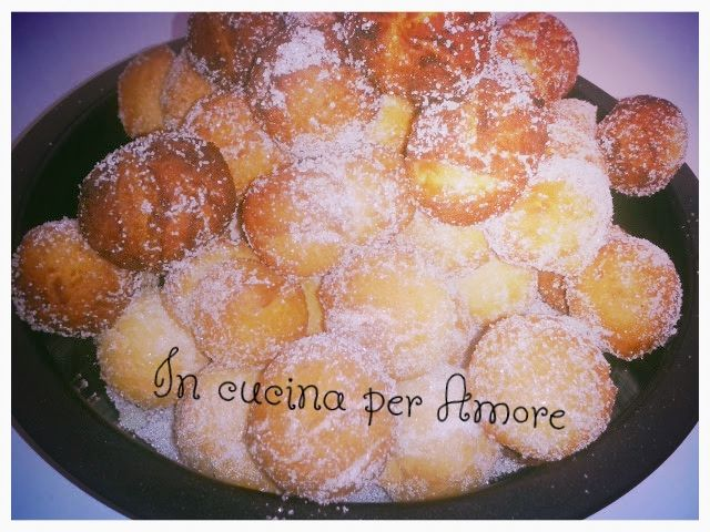 #castagnole #foodblogger #giallozafferano #gialloblog #dolci #food