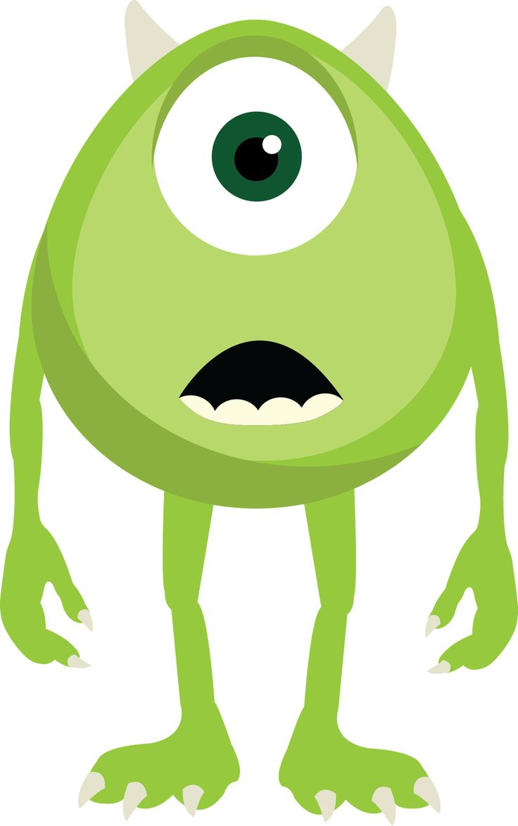 PPbN Designs - Green Monster, $0.50 (http://www.ppbndesigns.com/green-monster/)