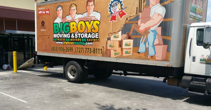 """7 Reasons Why Big Boys Moving and Storage Beat Other Local Movers!  1. You Voted Us the Best!  For two years running, Big Boys Moving and Storage have been voted """"Best of the Bay"""" and for eight years running, we have been voted the best Tampa movers! We know for a fact that your other local movers can't say that!  2. We Only Use Professional Movers!  Many local movers think that they can cut costs by hiring college kids or average Joe's to do their moving jobs for them. Here at Big Boys…"""