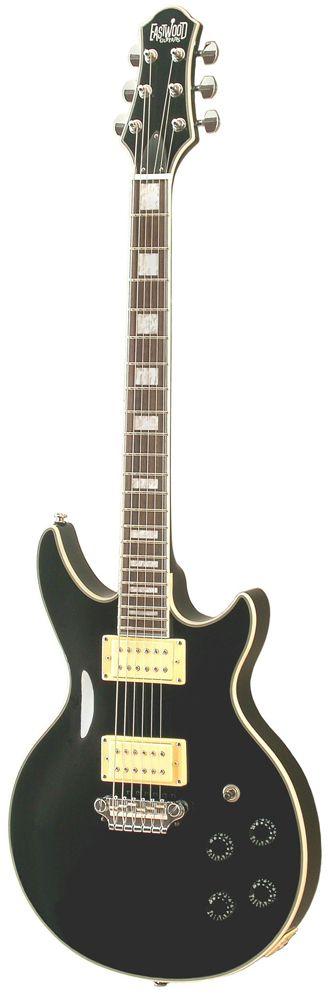 EASTWOOD GP Electric Guitar