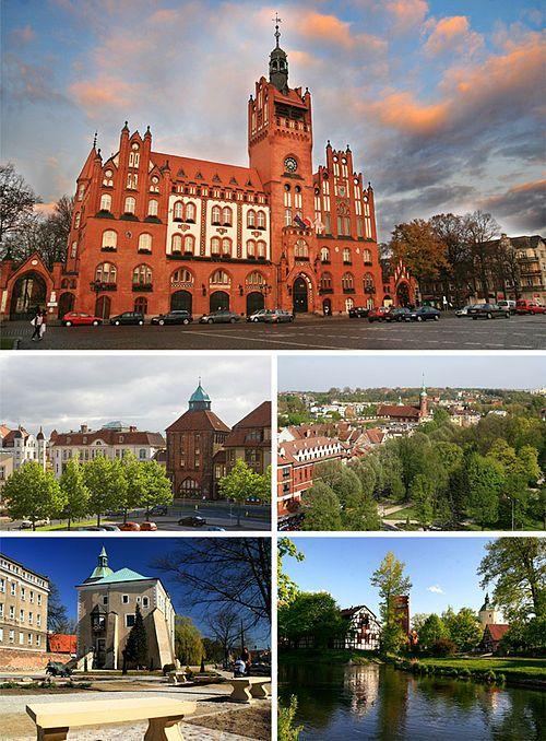 Slupsk, Poland