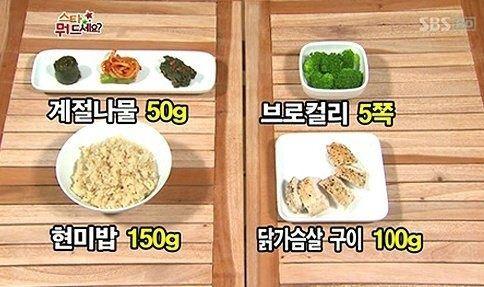 Snsd Diet Plan 2015