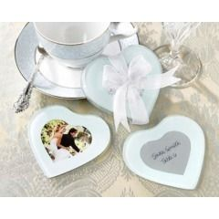 Wedding favours - Coasters