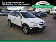 Used 2014 CHEVROLET Captiva Sport Arlington, TX, Certified Used Captiva Sport for Sale, 3GNAL2EK3ES596150
