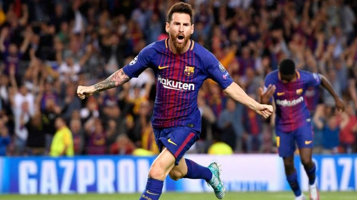 Celebrity News, Photos and Videos: Messi closes on century but Pogba must do more – C...