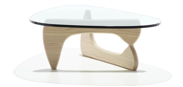 46 best design american streamlined images on pinterest - Table basse ajustable ...