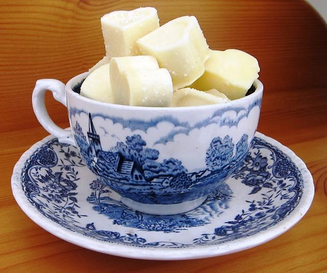 Vanilla Bath Melts