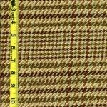 Houndstooth img6346 from LotsOFabric.com! Perfect for that traditional look, or used a a fun accent - this interior design fabric would be great for upholstery, drapery, curtains, bedding, or throw pillows! Order swatches online or shop with us in person at Fabric Shack Home Decor in Waynesville, OH.
