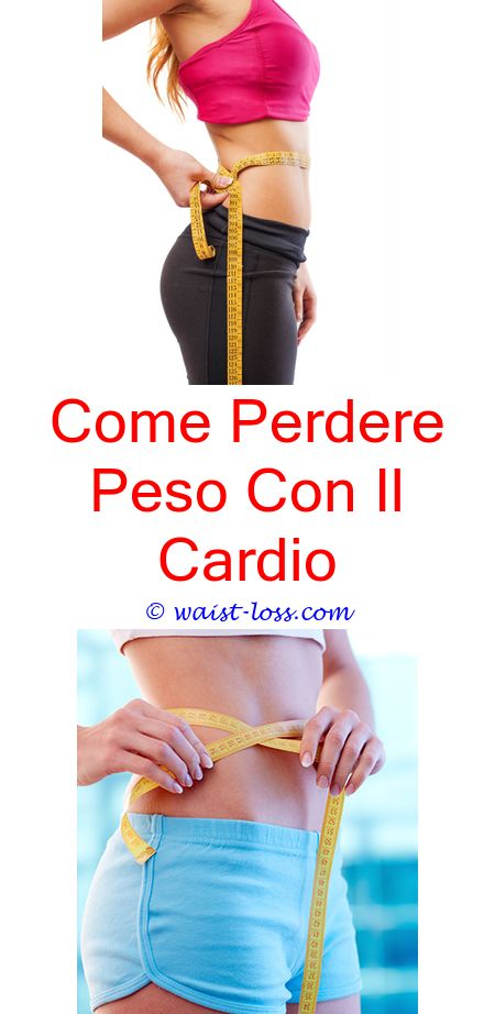 consigli per perdere peso in poco tempo