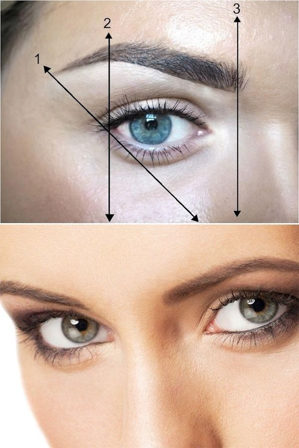 Where Can I Get My Eyebrows Done Near Me : where, eyebrows, Where, Eyebrows, Brows, Eyebrow, Threading, Instructions, Permanent, Eyebrows,