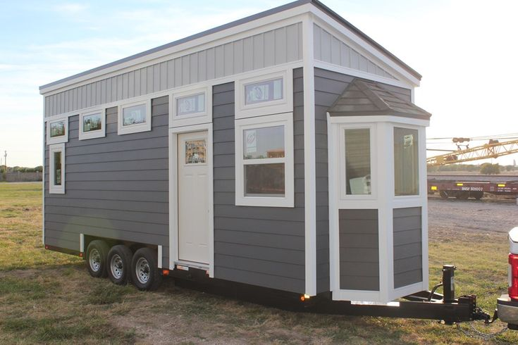 The Sojourn (Brand New 26' Shell) for sale on the Tiny House Marketplace. •26' shell from Tiny Dream Homes ToGo. Recently showcased at Tiny House Jamboree in