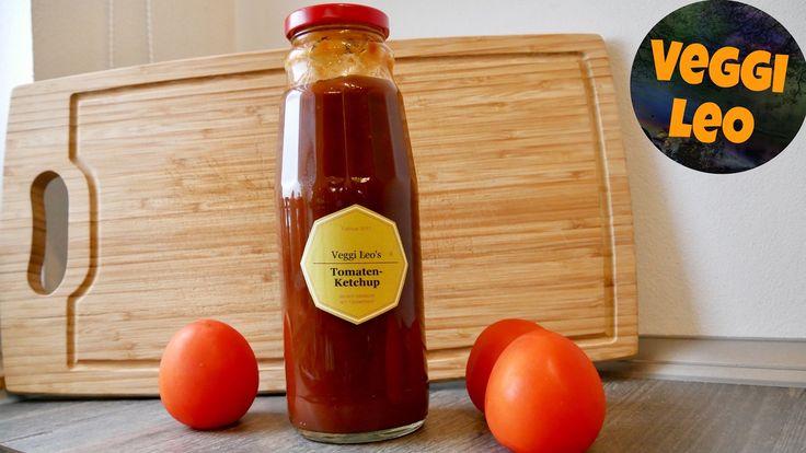 die besten 25 ketchup ohne zucker ideen auf pinterest ketchup selber machen hausgemachte. Black Bedroom Furniture Sets. Home Design Ideas