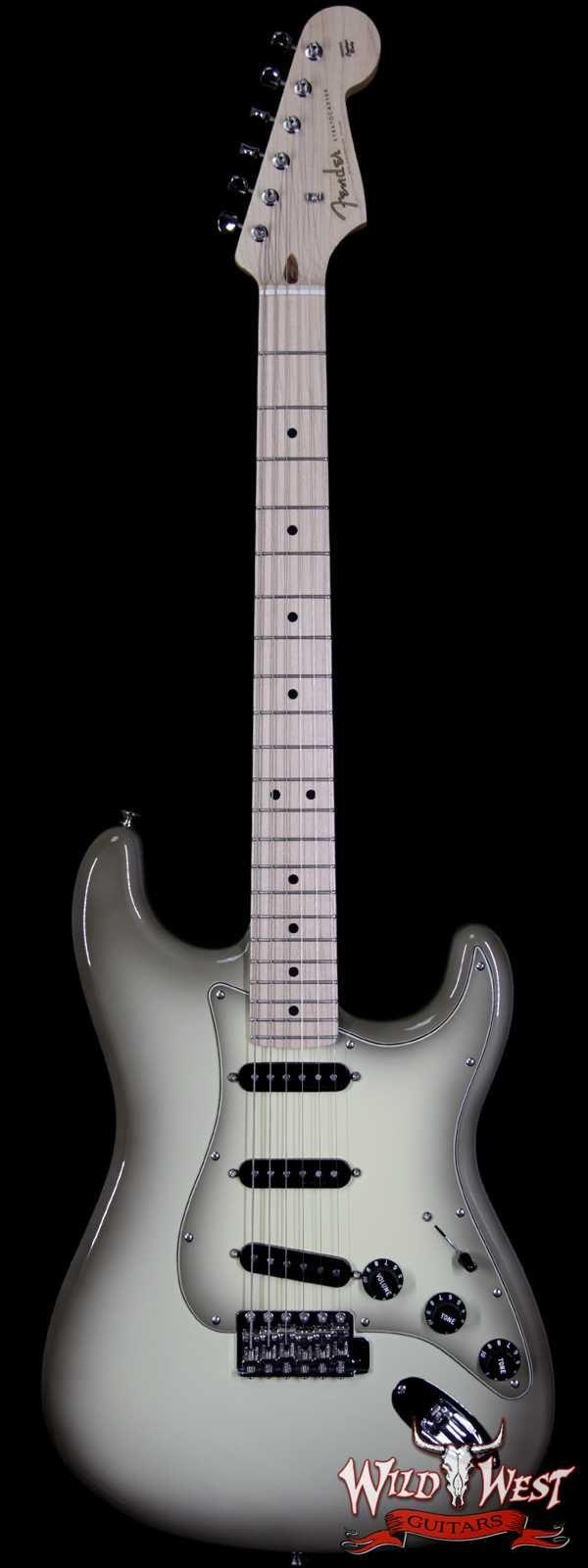 2008 Fender Custom Shop Eric Clapton 10th Anniversary of Crossroads Stratocaster Antigua 80 of 100