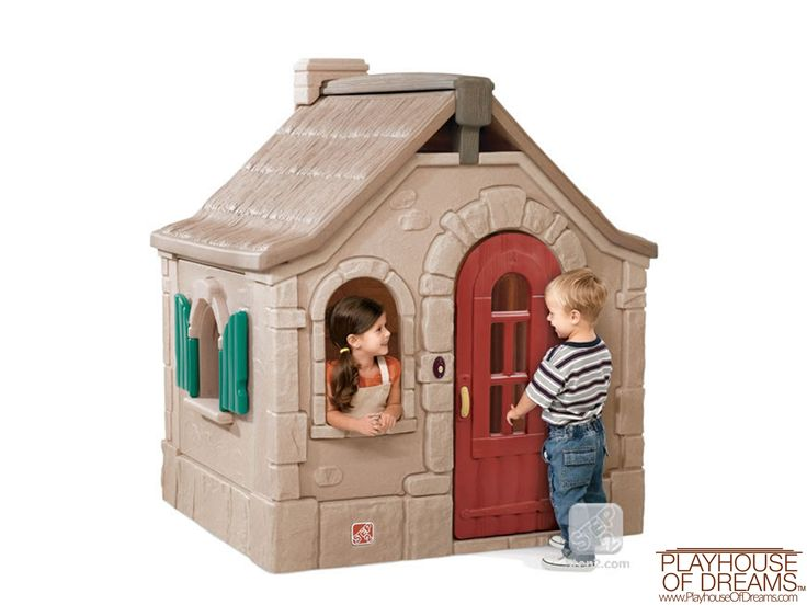 Naturally Playful® StoryBook Cottage
