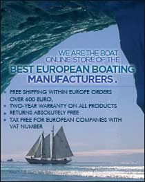 Marine Parts from Manufacturers to the best prices. Largest Boat Online Store with deliveries across Europe.