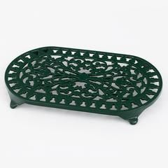 Traditional Trivet · Green ·