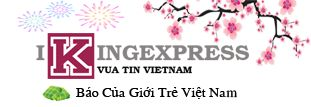 Tin Nhanh IkingExpress - Đọc Báo, Tin Tức Online 24h