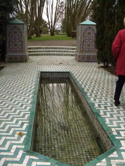 Les 25 meilleures idées de la catégorie Jardin marocain sur ...