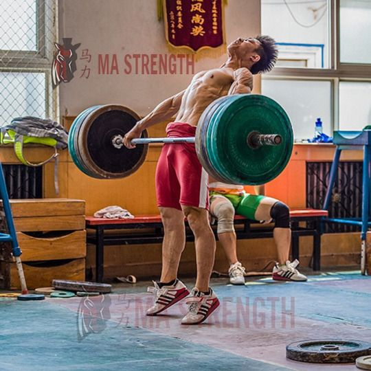 d37d6046ae27 We Are Chinese Weightlifting