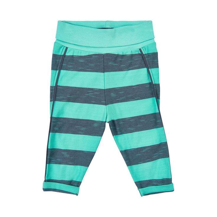 Me Too Organic Stripe Pant