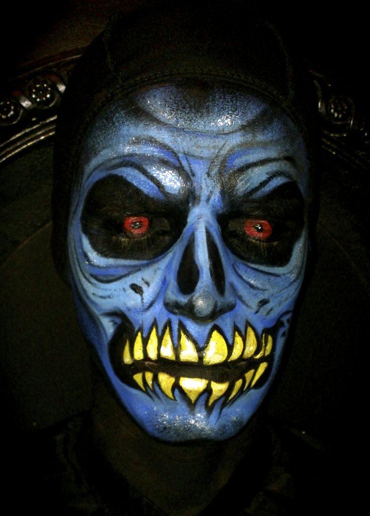 Halloween dude