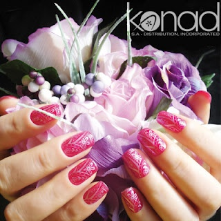 82 best konad nails images on pinterest enamels male grooming konad stamping nail art products usa wholesale and retail store konad nails konad nail design stamping art konad usa nail art nail designs prinsesfo Images