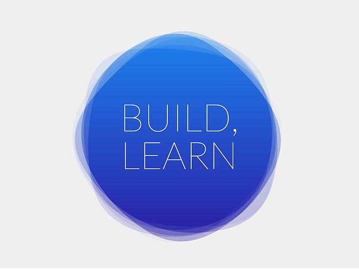 Build, Learn by Jonathon Toon