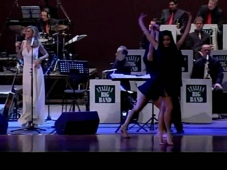 Mas Que Nada - Italian Big Band feat. Serena Autieri - Teatro Petruzzell...