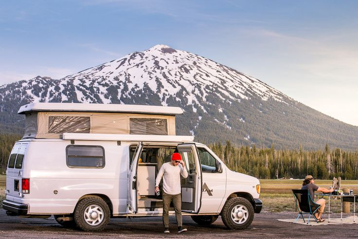 Say hello to van life without the commitment, liability, insurance, maintenance, storage, cost.