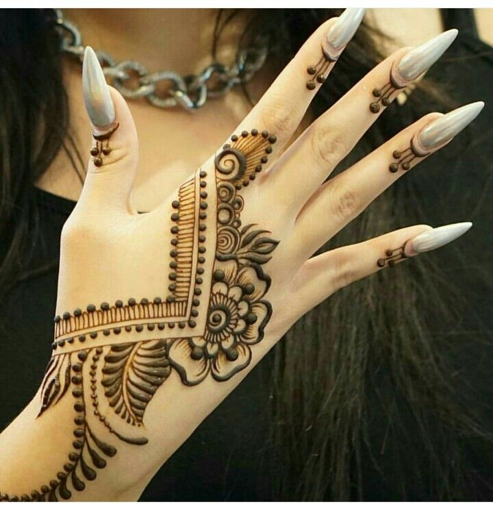 Mehndi Designs Tutorial Pdf : Mehndi henna kit tutorial makedes