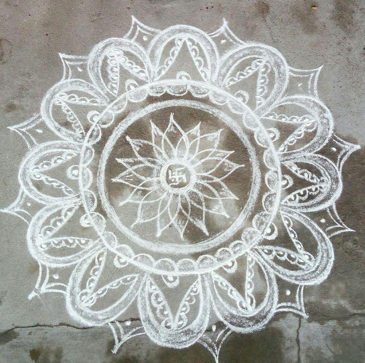Wedding Kolam Images: 17 Best Images About Kolam On Pinterest
