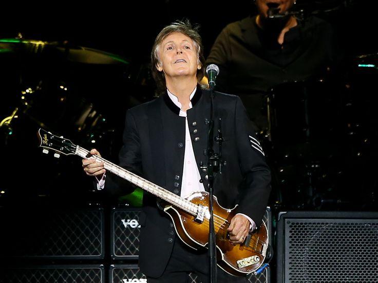 Paul McCartney hat 2017 viel Applaus erhalten – und noch mehr Geld. Die Live-Tour des 75-Jährigen hat einen dreistelligen Millionenbetrag eingespielt. Im hohen Alter von 75 Jahren geben viele Menschen bestenfalls noch Geld für eine geruhsame Reise rund um die Welt aus. Bei Paul McCartney...