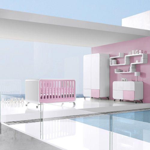44 best images about alondra outlet on pinterest minis - Habitaciones bebe modernas ...