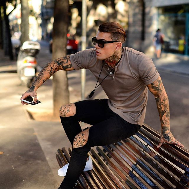 STEPHEN JAMES @whoiselijah Instagram photos | Websta