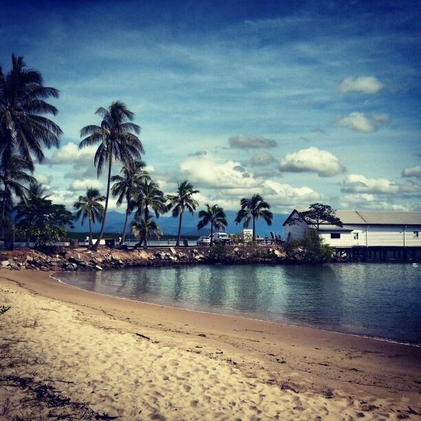 Port Douglas / rgum