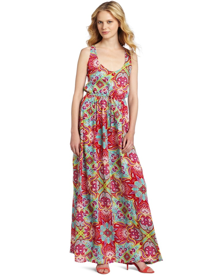 eight sixty Women's Slit Front Maxi Dress  where can i find dresses  http://wherecanifinddresses.com