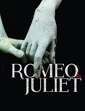 Romeo & Juliet at Hartford Stage
