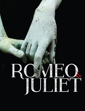Romeo & Juliet at Hartford Stage