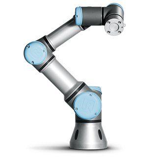 UR3 6DOF Hochleistungs-Roboterarm