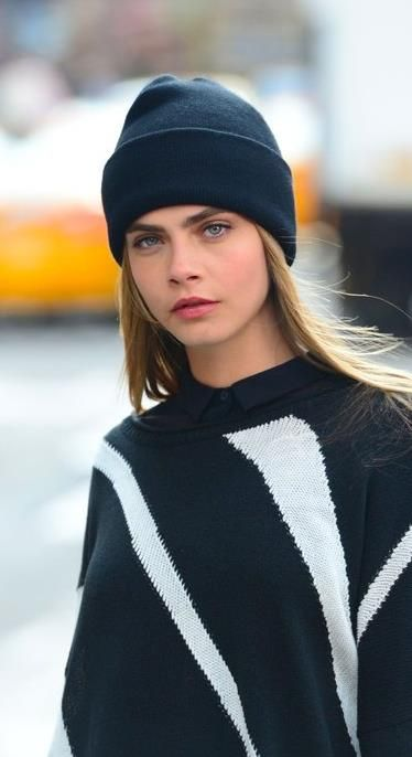 Cara Delevingne | Model Off Duty | street style