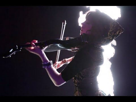 My Immortal- Evanescence- Lindsey Stirling cover - YouTube I actually can't handle watching her dance while she plays. Not my thing. But I love the sound.